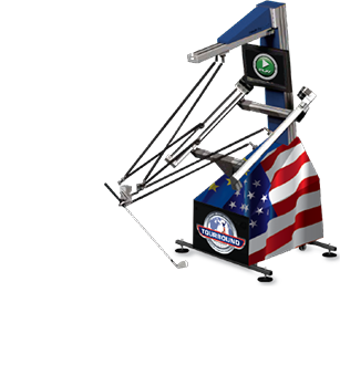 Learn About the TourBound Robot